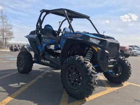 2017 Polaris RZR XP Turbo EPS in Rexburg, Idaho - Photo 6