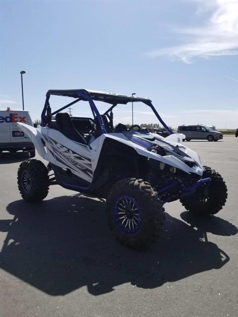 2019 Yamaha YXZ1000R SS SE in Rexburg, Idaho - Photo 2