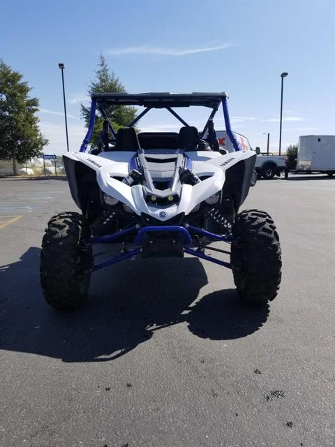 2019 Yamaha YXZ1000R SS SE in Rexburg, Idaho - Photo 4