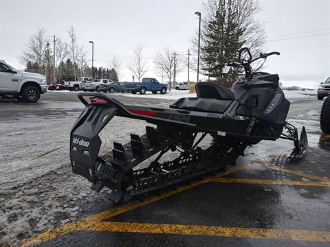 2020 Ski-Doo Summit SP 154 850 E-TEC SHOT PowderMax Light 2.5 w/ FlexEdge in Rexburg, Idaho - Photo 8