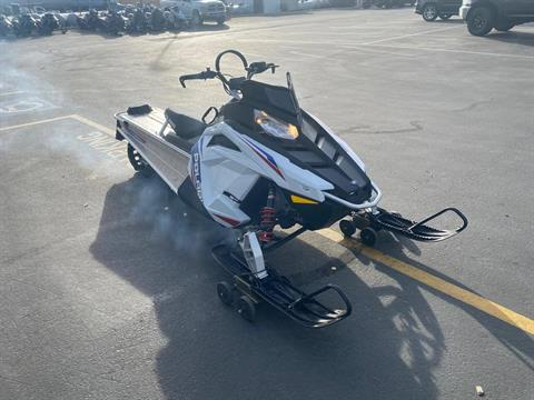2021 Polaris 550 RMK EVO 144 ES in Rexburg, Idaho - Photo 4