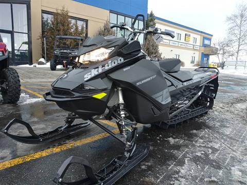 2020 Ski-Doo Summit SP 154 850 E-TEC PowderMax Light 3.0 w/ FlexEdge in Rexburg, Idaho - Photo 2
