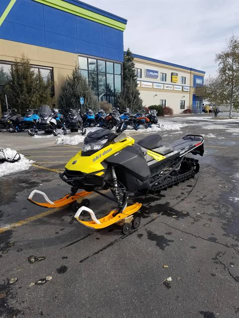 2018 Ski-Doo Summit SP 165 850 E-TEC SS, PowderMax Light 3.0 in Rexburg, Idaho - Photo 2