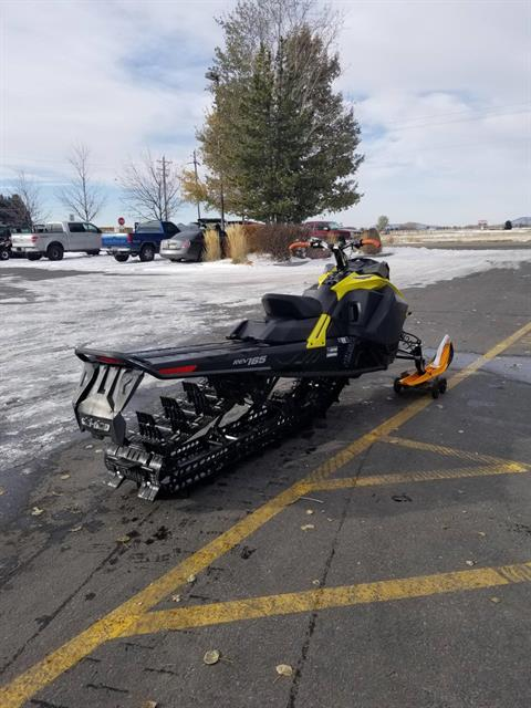 2018 Ski-Doo Summit SP 165 850 E-TEC SS, PowderMax Light 3.0 in Rexburg, Idaho - Photo 7