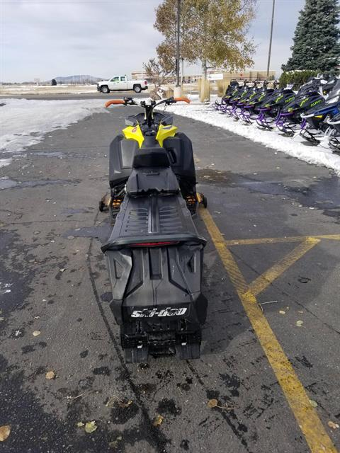2018 Ski-Doo Summit SP 165 850 E-TEC SS, PowderMax Light 3.0 in Rexburg, Idaho - Photo 9