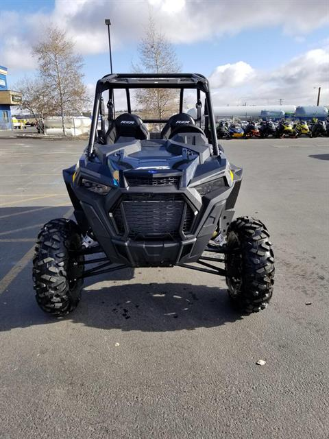 2020 Polaris RZR XP 4 Turbo in Rexburg, Idaho - Photo 4