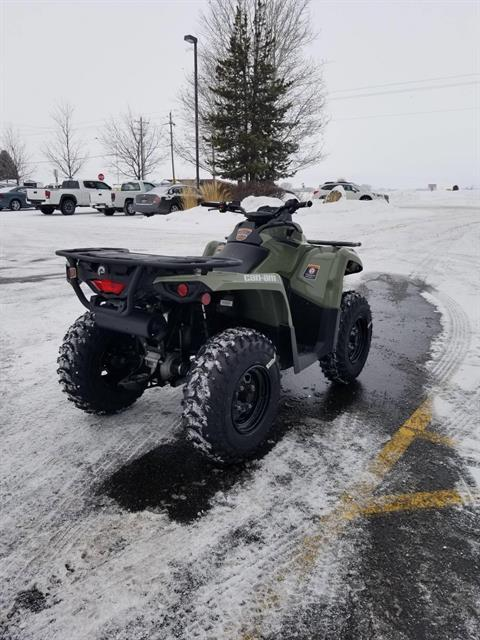 2020 Can-Am Outlander DPS 450 in Rexburg, Idaho - Photo 8