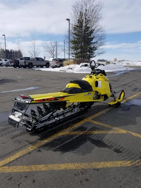 "2015 Ski-Doo Summit® X® 174 800R E-TEC®, PowderMax 3.0"" in Rexburg, Idaho - Photo 6"