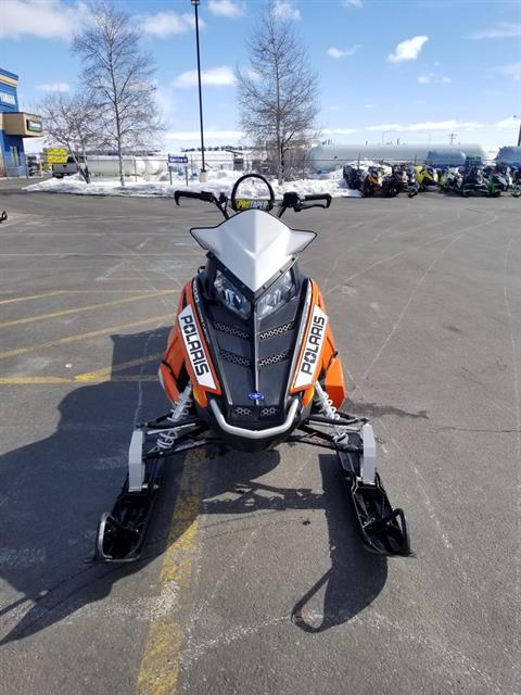 2013 Polaris 800 PRO-RMK® 163 in Rexburg, Idaho - Photo 4