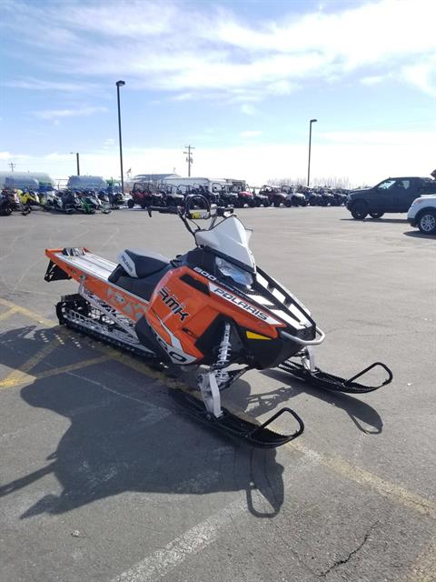 2013 Polaris 800 PRO-RMK® 163 in Rexburg, Idaho - Photo 5