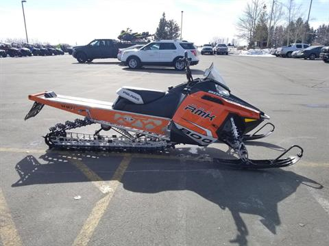 2013 Polaris 800 PRO-RMK® 163 in Rexburg, Idaho - Photo 6
