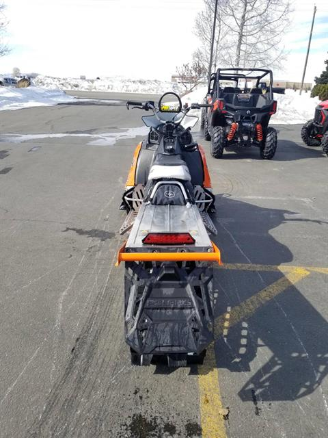 2013 Polaris 800 PRO-RMK® 163 in Rexburg, Idaho - Photo 9