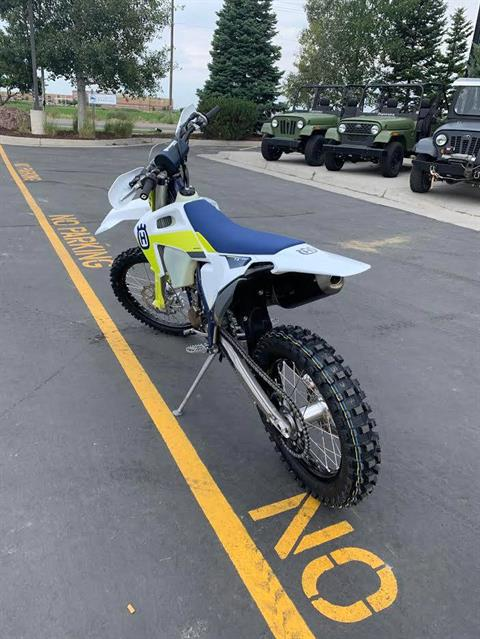 2021 Husqvarna FX 450 in Rexburg, Idaho - Photo 10