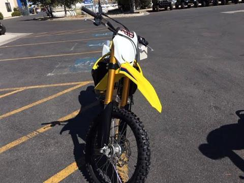 2019 Suzuki RM-Z450 in Rexburg, Idaho - Photo 3