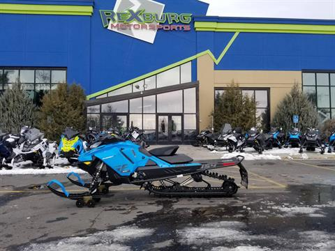 2020 Ski-Doo Summit SP 154 600R E-TEC SHOT PowderMax Light 2.5 w/ FlexEdge in Rexburg, Idaho - Photo 1