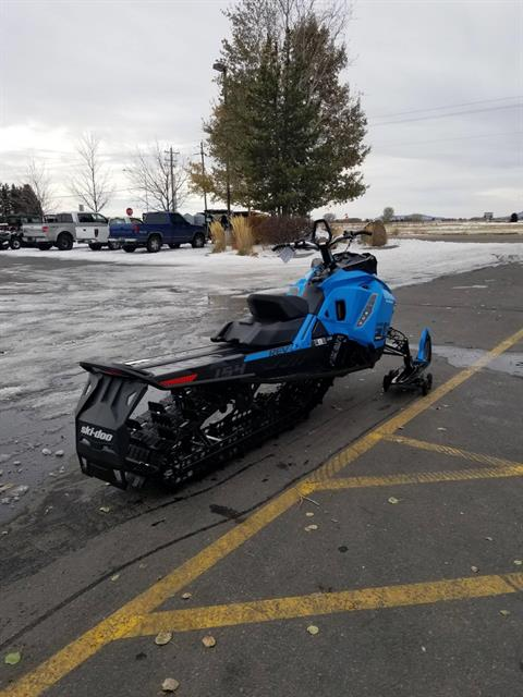 2020 Ski-Doo Summit SP 154 600R E-TEC SHOT PowderMax Light 2.5 w/ FlexEdge in Rexburg, Idaho - Photo 8