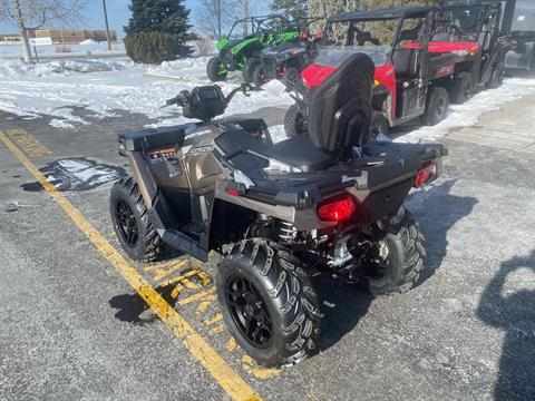 2021 Polaris Sportsman Touring 570 Premium in Rexburg, Idaho - Photo 9