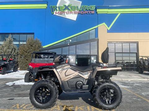 2021 Polaris Sportsman Touring 570 Premium in Rexburg, Idaho - Photo 1