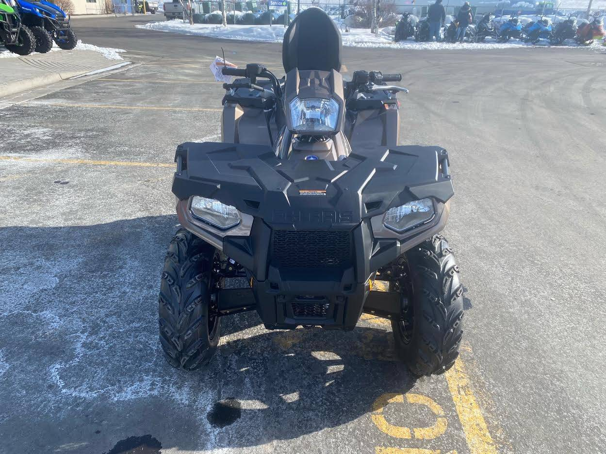 2021 Polaris Sportsman Touring 570 Premium in Rexburg, Idaho - Photo 4