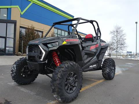 2020 Polaris RZR XP 1000 Premium in Rexburg, Idaho - Photo 2