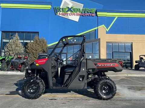 2021 Polaris Ranger 1000 EPS in Rexburg, Idaho - Photo 1