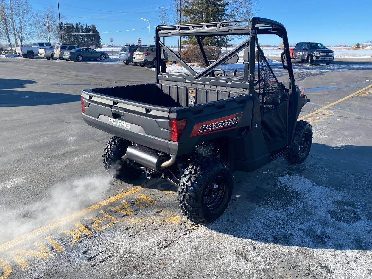 2021 Polaris Ranger 1000 EPS in Rexburg, Idaho - Photo 8