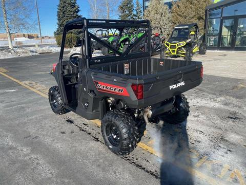2021 Polaris Ranger 1000 EPS in Rexburg, Idaho - Photo 10