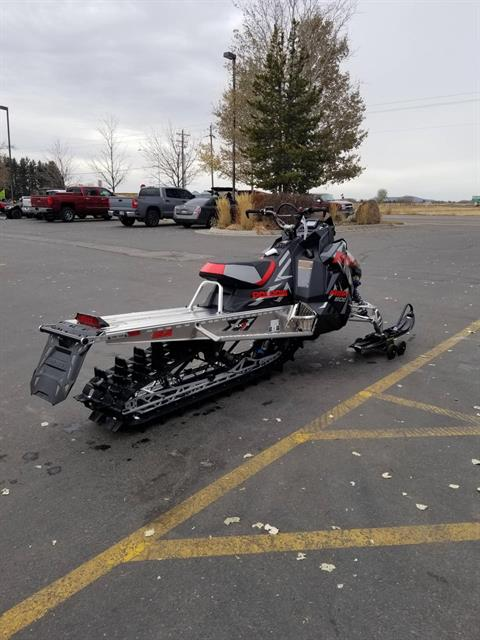2020 Polaris 800 RMK KHAOS 155 SC in Rexburg, Idaho - Photo 8