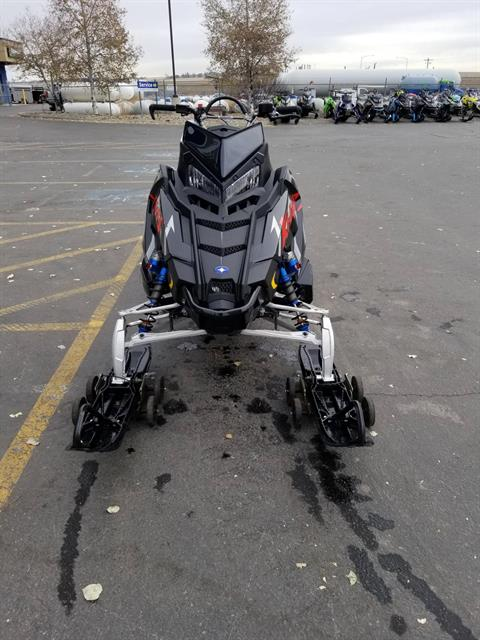 2020 Polaris 800 RMK Khaos 155 SC in Rexburg, Idaho - Photo 4