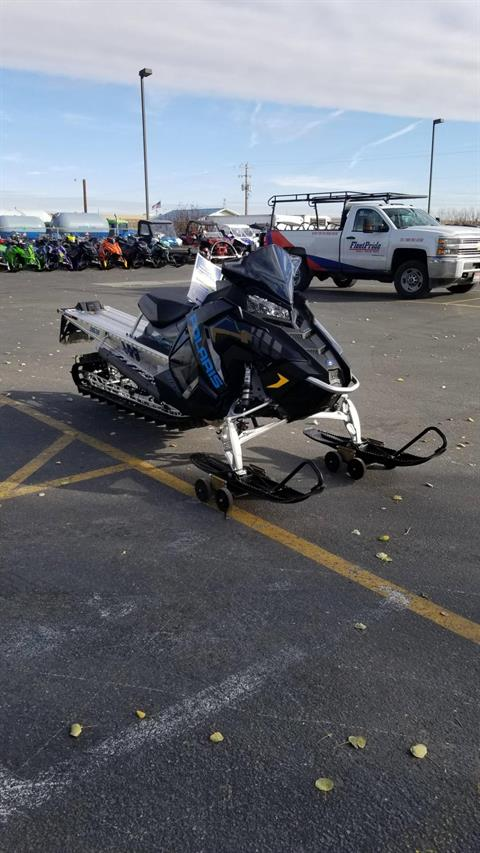 2020 Polaris 800 PRO-RMK 155 SC in Rexburg, Idaho - Photo 5