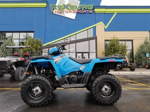 2017 Polaris Sportsman 450 H.O. in Rexburg, Idaho - Photo 1