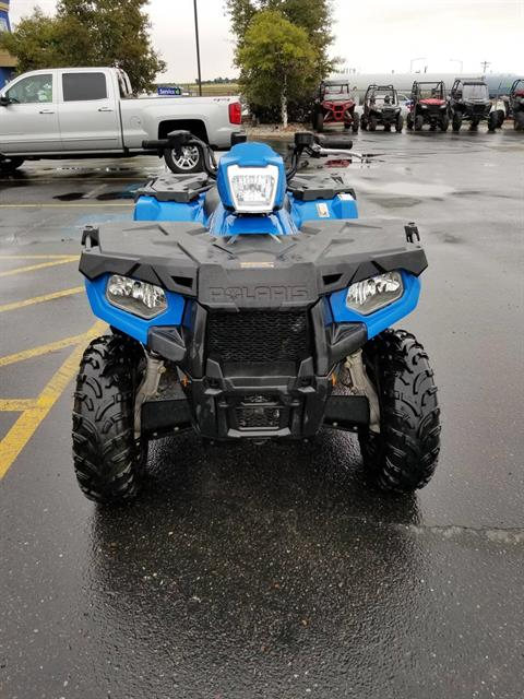 2017 Polaris Sportsman 450 H.O. in Rexburg, Idaho - Photo 4