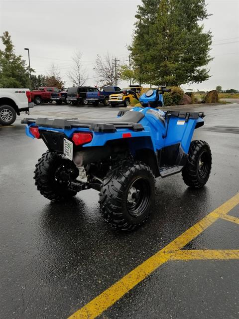 2017 Polaris Sportsman 450 H.O. in Rexburg, Idaho - Photo 8