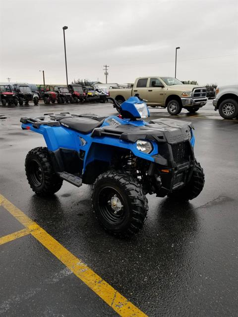 2017 Polaris Sportsman 450 H.O. in Rexburg, Idaho - Photo 10