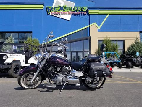2005 Yamaha V Star® 1100 Silverado® in Rexburg, Idaho - Photo 1