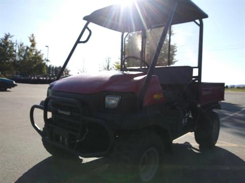 2003 Kawasaki Mule™ 3010 4x4 in Rexburg, Idaho - Photo 4