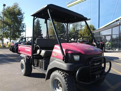 2003 Kawasaki Mule™ 3010 4x4 in Rexburg, Idaho - Photo 5