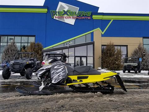2016 Ski-Doo MX Z X-RS 600H.O. E-TEC,  Ripsaw in Rexburg, Idaho - Photo 1