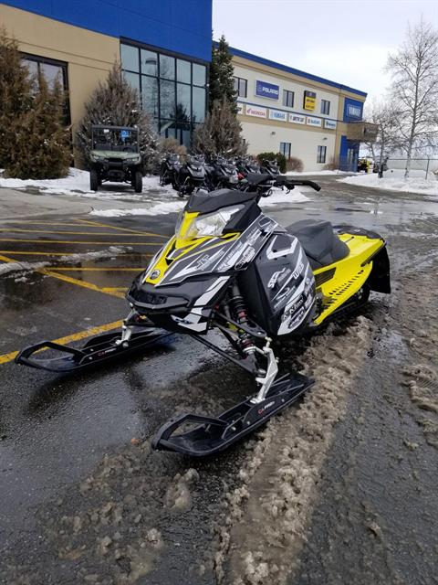 2016 Ski-Doo MX Z X-RS 600H.O. E-TEC,  Ripsaw in Rexburg, Idaho - Photo 2
