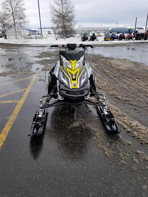 2016 Ski-Doo MX Z X-RS 600H.O. E-TEC,  Ripsaw in Rexburg, Idaho - Photo 4