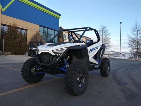 2020 Polaris RZR Pro XP Premium in Rexburg, Idaho - Photo 3
