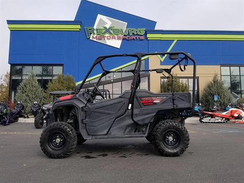 2016 Honda Pioneer 1000-5 in Rexburg, Idaho - Photo 1