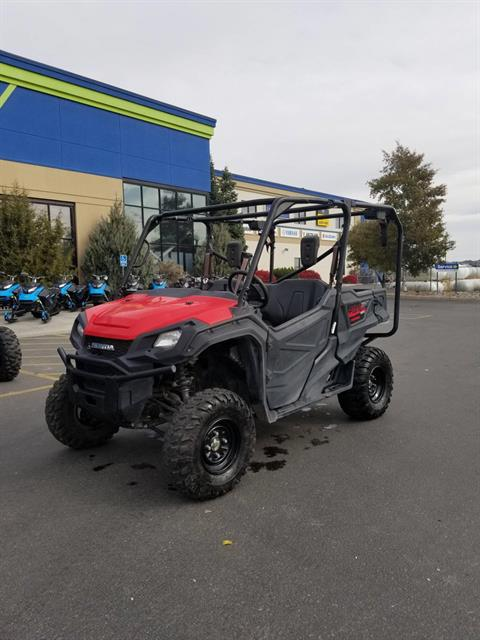 2016 Honda Pioneer 1000-5 in Rexburg, Idaho - Photo 2