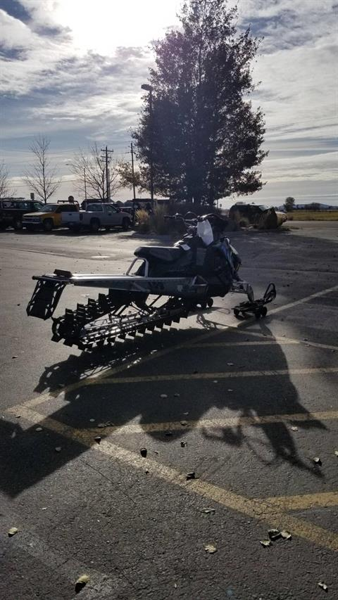 2020 Polaris 800 PRO RMK 163 SC in Rexburg, Idaho - Photo 10