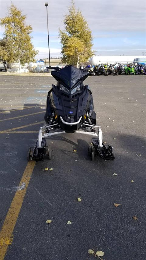 2020 Polaris 800 PRO RMK 163 SC in Rexburg, Idaho - Photo 4