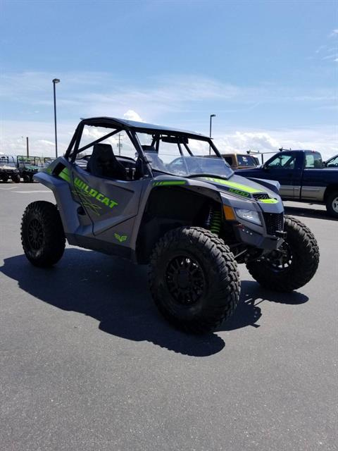 2018 Arctic Cat Wildcat XX in Rexburg, Idaho - Photo 5