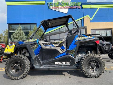 2017 Polaris RZR 900 EPS in Rexburg, Idaho - Photo 1