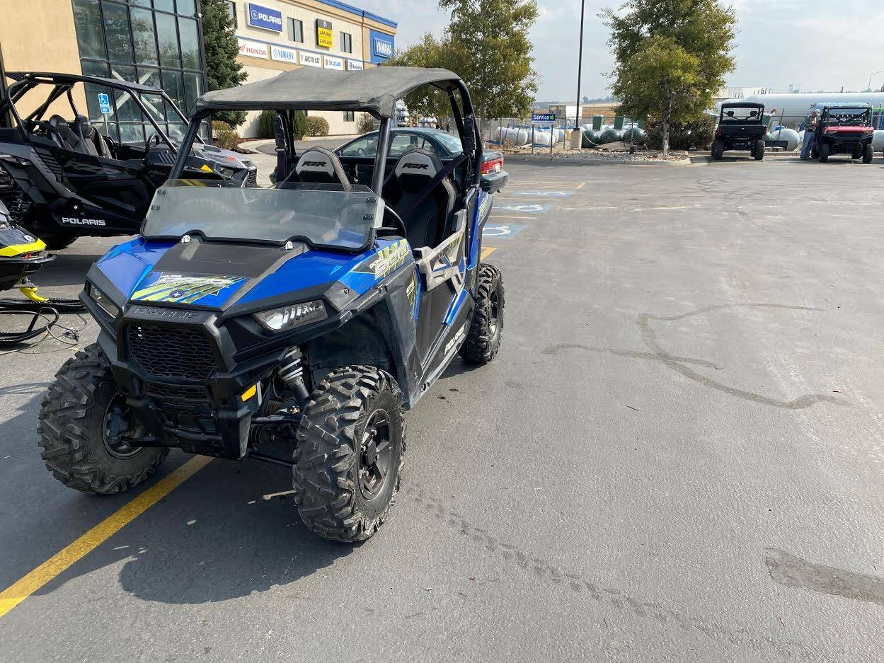 2017 Polaris RZR 900 EPS in Rexburg, Idaho - Photo 2