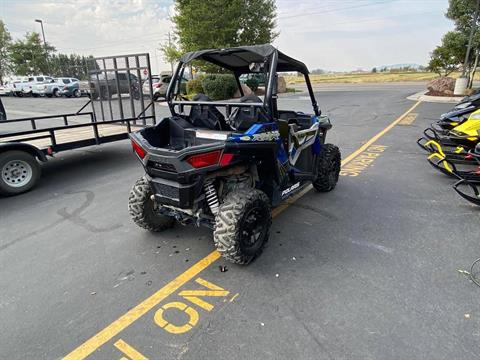 2017 Polaris RZR 900 EPS in Rexburg, Idaho - Photo 7