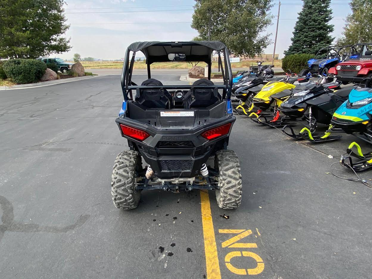 2017 Polaris RZR 900 EPS in Rexburg, Idaho - Photo 9